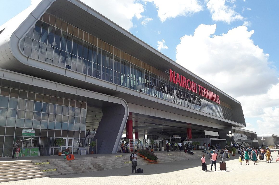 SGR KENYA - 10 THINGS TO KNOW BEFORE YOUR TRIP - Tambua